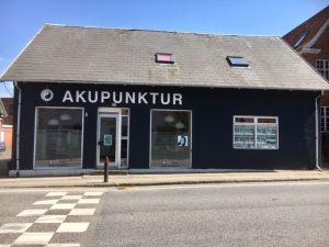 Nordby Akupunktur, Hovedgaden 20, 4270 Høng
